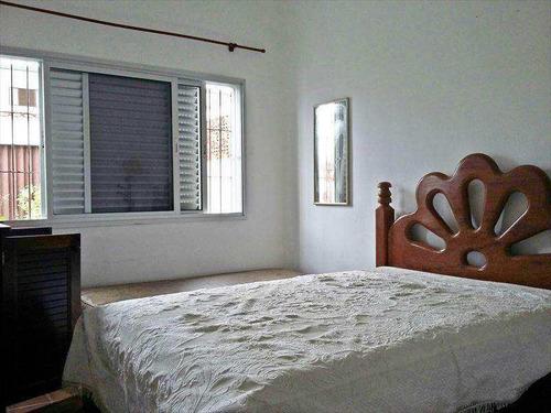 casa 2 dorms, real, praia grande - cod.861