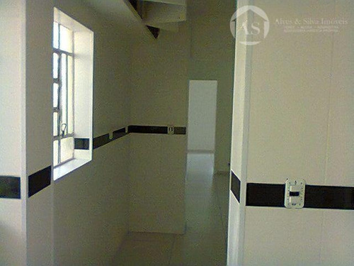 casa 2 dorms reformada vila granada - codigo: ca0282 - ca0282