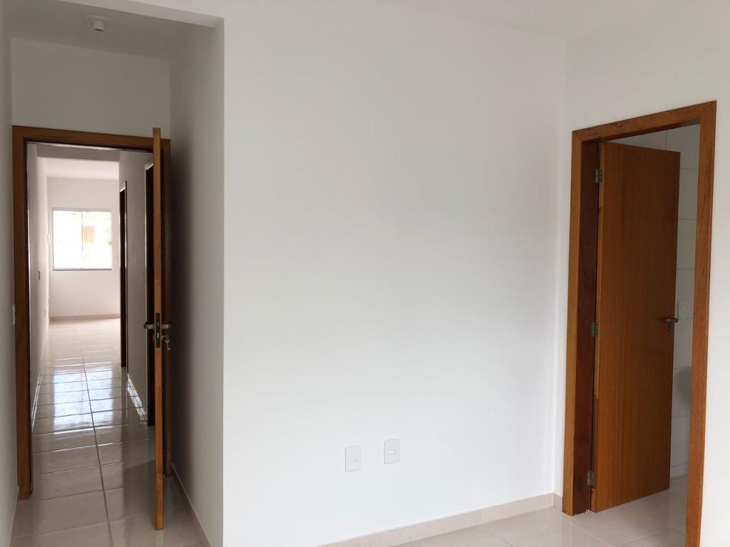 casa 2 dorm(suite) palhoça - pronta para morar - ca1525
