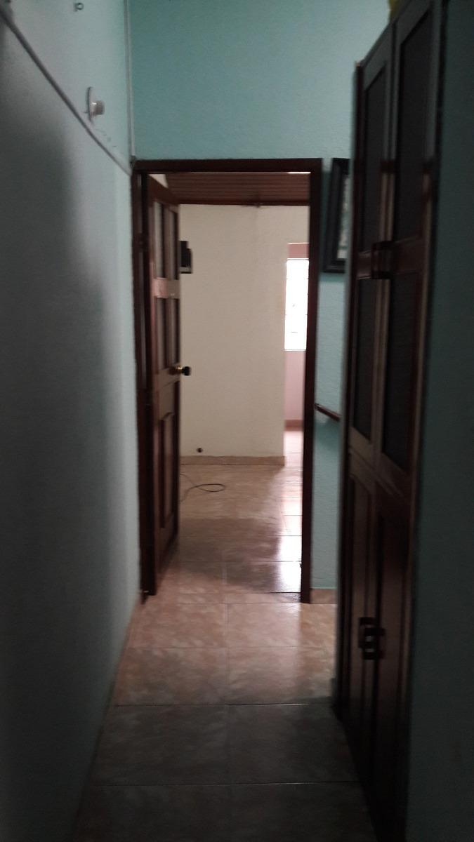 casa 2 habitaciones, 2 baños, 60 metros suba lombardia