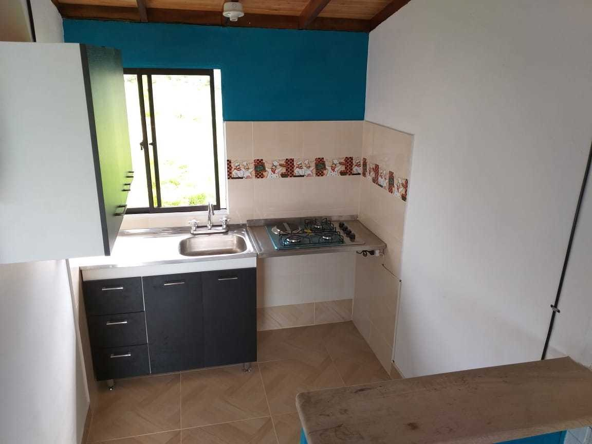 casa 2 habitaciones