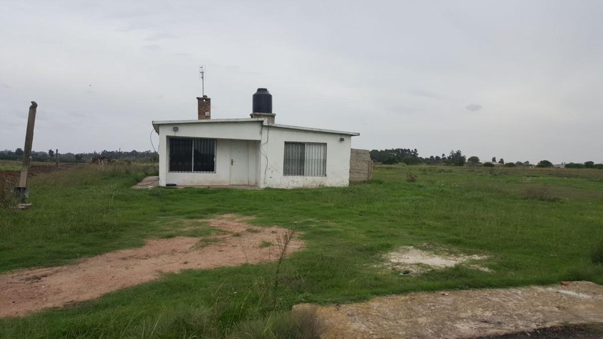 casa + 2 hectáreas en pajas blancas