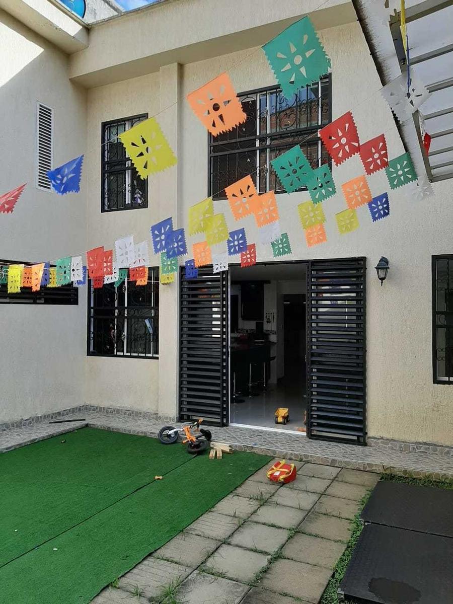 casa 2 pisos 250 mt lote 400 construido