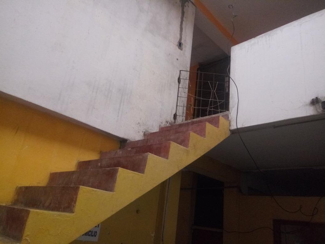 casa 2 pisos