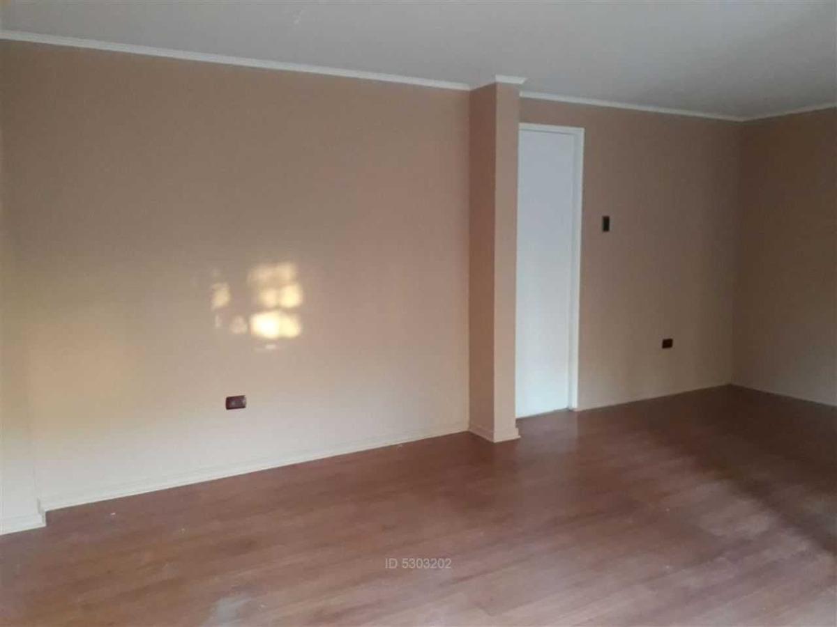 casa 2 pisos en condominio patagonia i