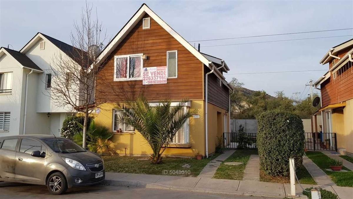 casa 2 pisos en jardines de vizcachas.