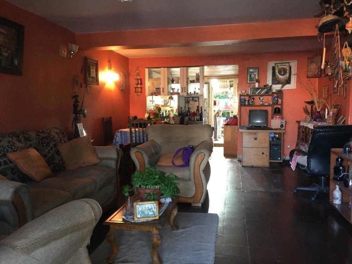 casa 2 pisos lo ovalle / santa rosa