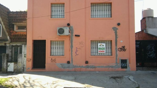 casa 2 plantas, c/ rivadavia! a mts ruta 8!  apto oficinas!