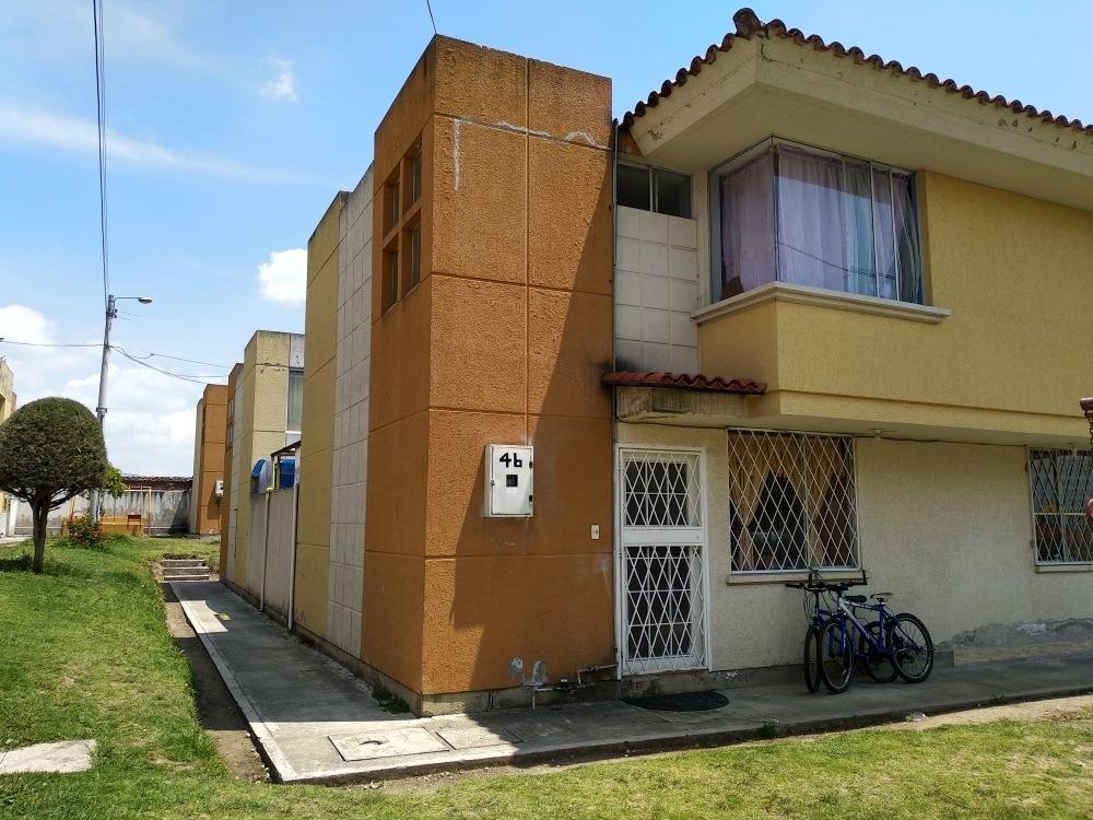 casa 2 plantas, conocoto conjunto privado