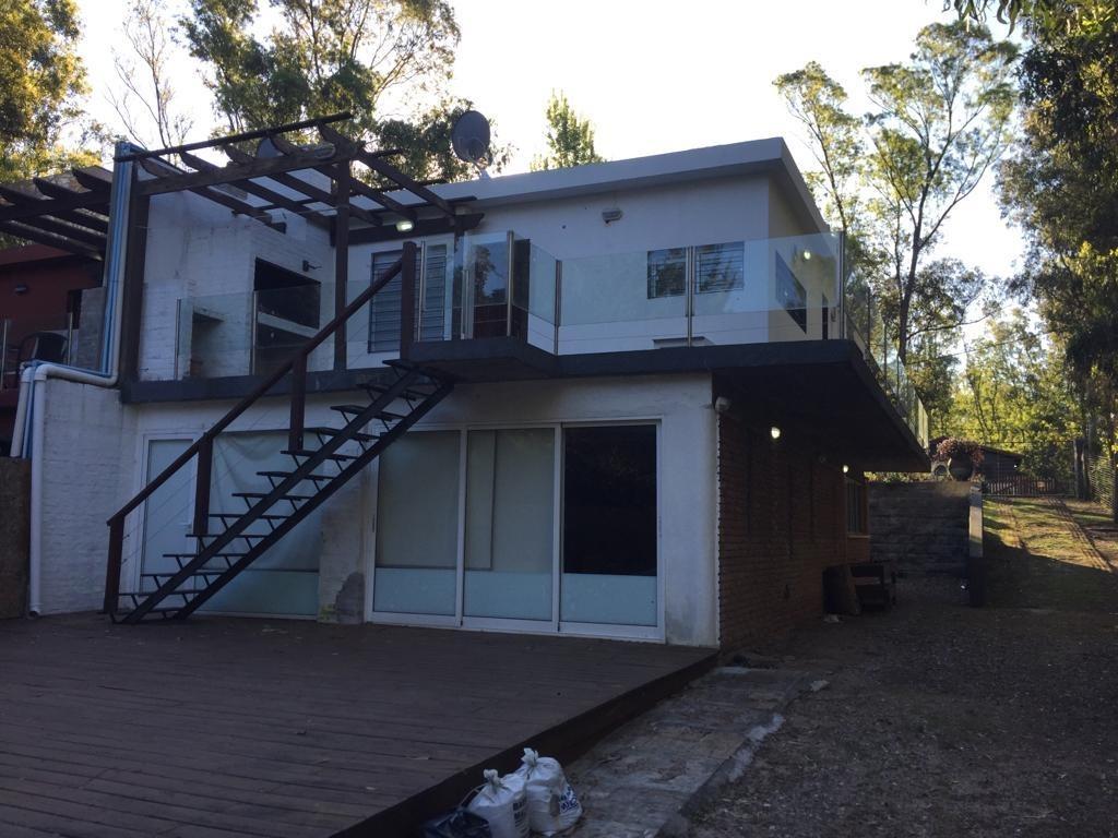 casa 2 plantas en bella vista a 50 mt de la costa-piriapolis