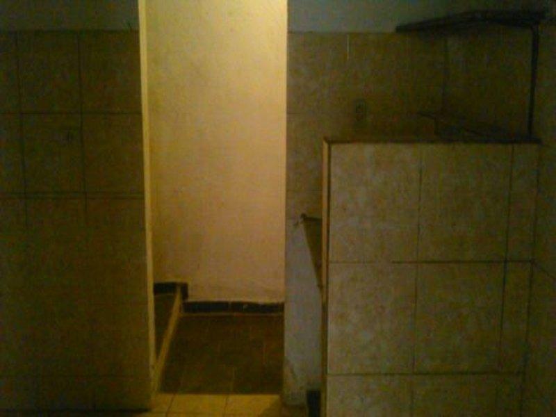 casa 2 qtos - 987