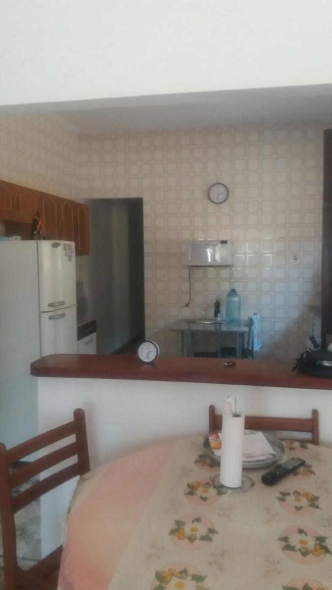 casa 2 qtos suite, cozinha, wc, 2 gar. próx praia r$ 230.mil