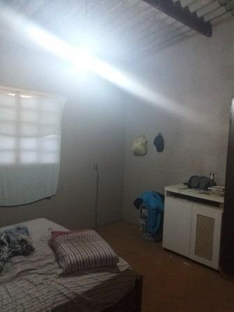 casa 2 qts,  shsn abaixo do hotel san remi cei-df