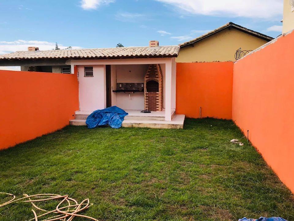 casa 2 quartos, área gourmet  em itaipuaçu