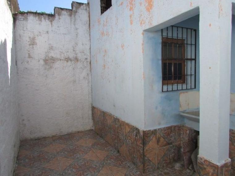 casa 2 quartos com piscina - 190