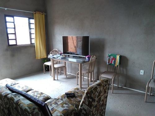 casa 2 quartos em lote de 200 metros - 310