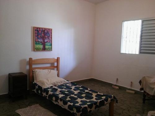 casa 2 quartos, lado praia, com escritura, visite!