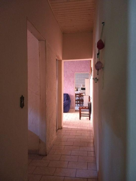 casa 2 quartos, lado praia, docs ok, em itanhaém, ampla!