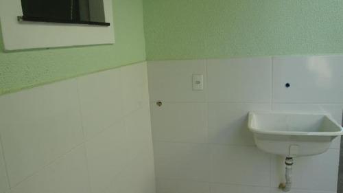 casa 2 quartos, próximo a condução, itaipuaçu - 46