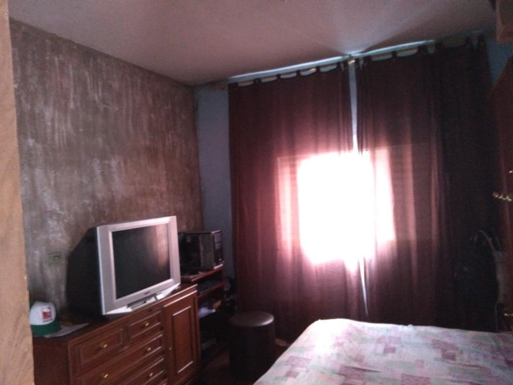 casa 2 quartos sala cozinha 01 banheiro quintal para 7 carro