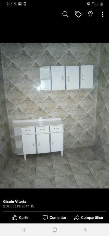 casa 2 quartos, sala,cozinha, banheiro ,varandinha na frente