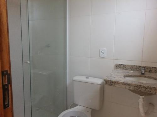 casa 2 quartos sendo 1 suíte, chuveirão, itaipuaçu - 268