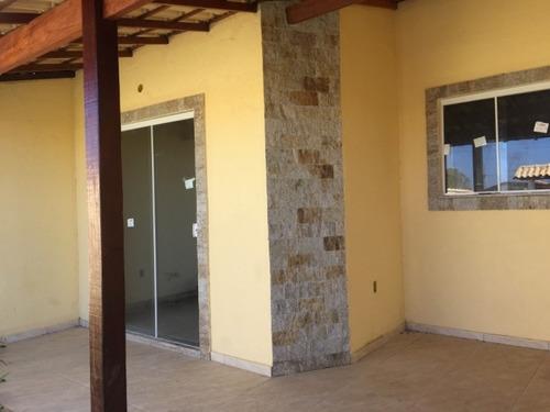 casa 2 quartos, terreno de 240m² - 391
