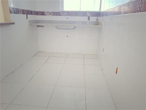 casa 2 quartos, terreno de 240m², itaipuaçu - 691