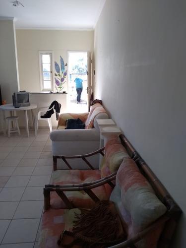 casa 2 quartos à venda, vista para o mar, em condomínio