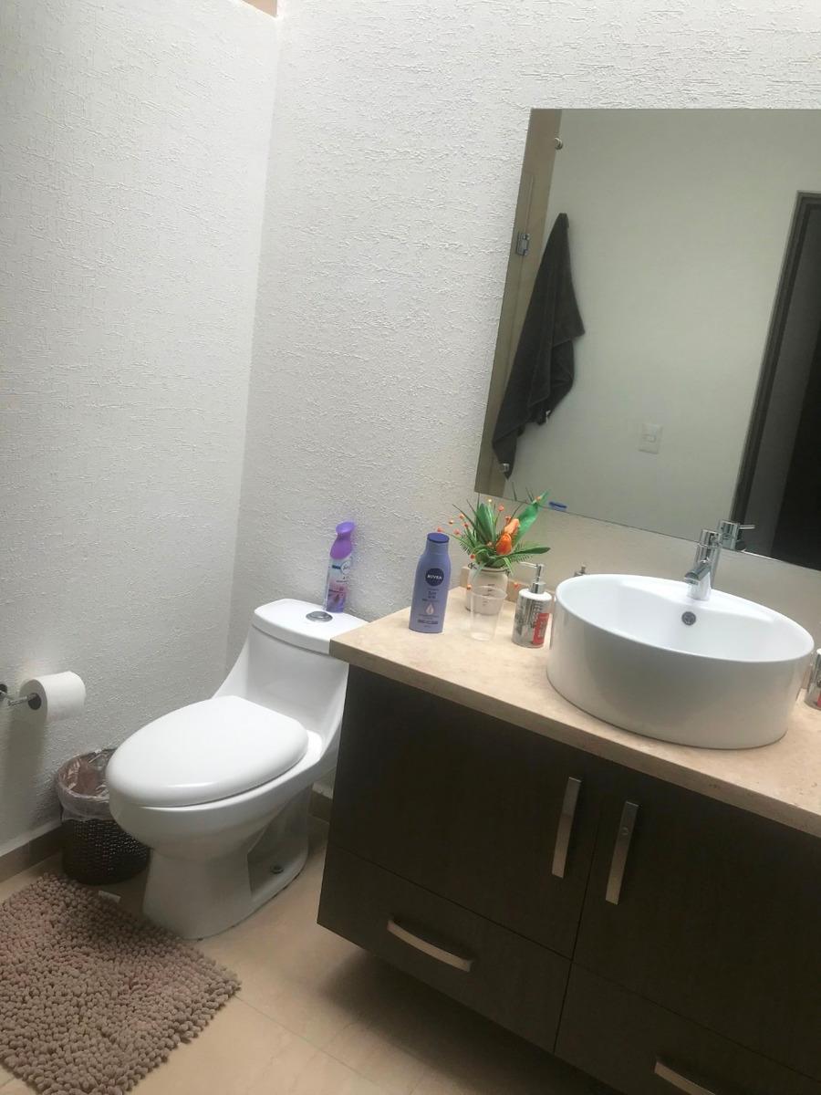 casa 2 recamaras 2  1/2 baños
