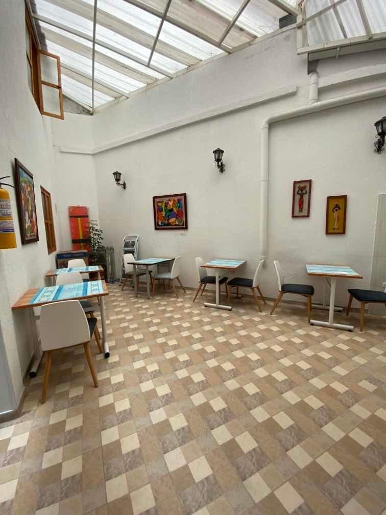 casa 21 habitaciones 21 baños sala lobby comedor cocina alti