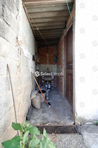 casa. 224,25 m² - vila falchi, mauá - 02 dormitórios. - ca0014