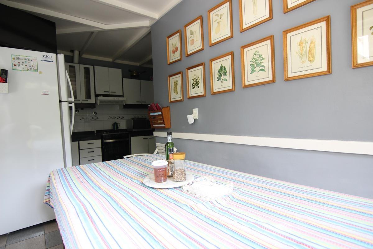 casa 2plantas 3 dorm   dep - florida mitre/este