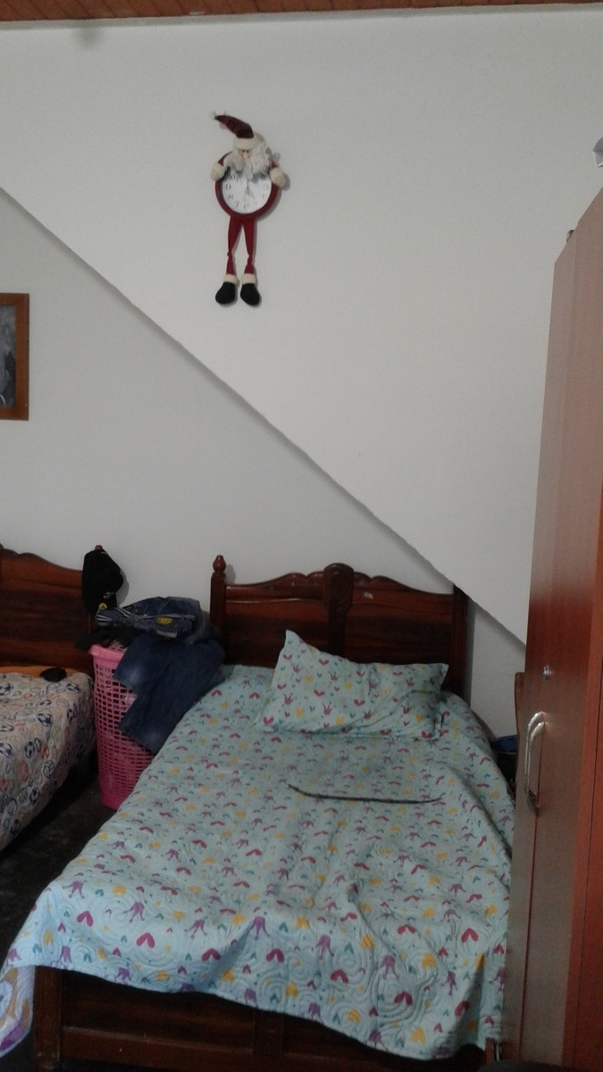 casa 3 abitaciones