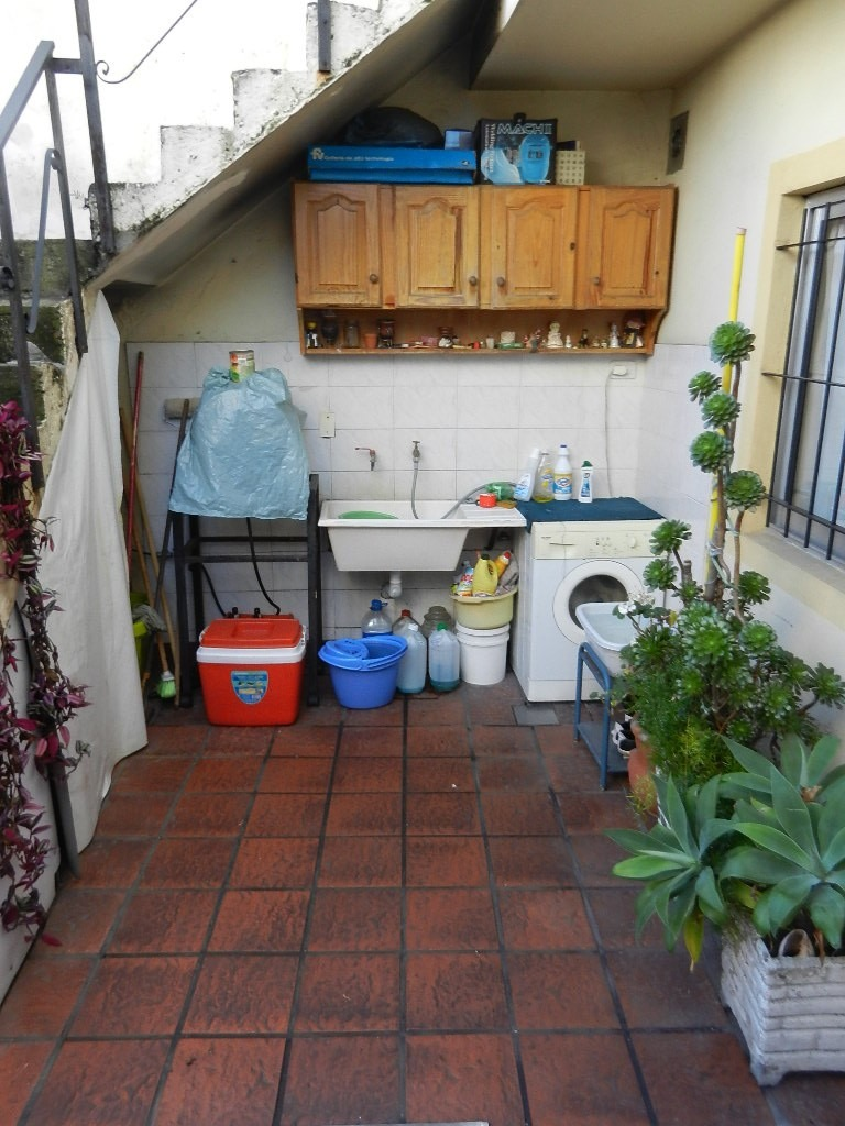 casa 3 amb. 2 baños cochera - egipto 700 - villa martelli