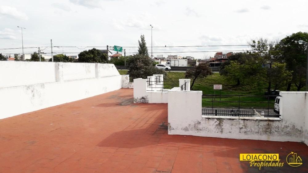 casa 3 amb - av. gral paz 15000 - loiacono propiedades