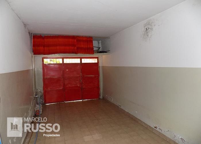 casa 3 amb. c/ garage