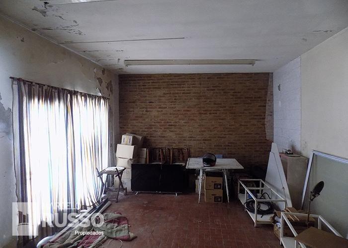 casa 3 amb. c/ local