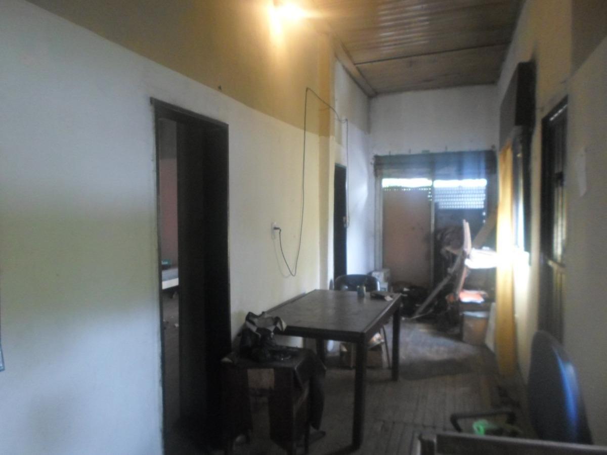 casa 3 amb c/garage. lamadrid 700 avellaneda