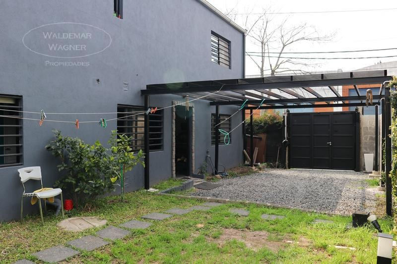 casa 3 amb c/jardin - san fernando