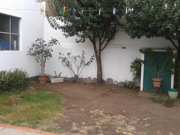 casa | 3 amb | coch x 3 | fdo | tza | toda en planta