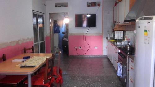 casa 3 amb con cochera y oficina