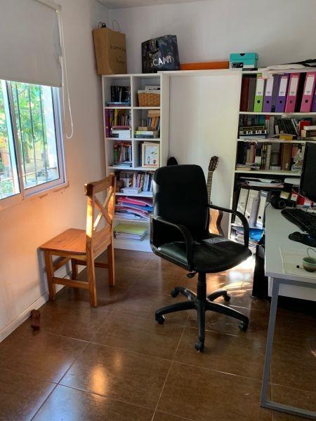 casa 3 amb con escritorio en monte castro