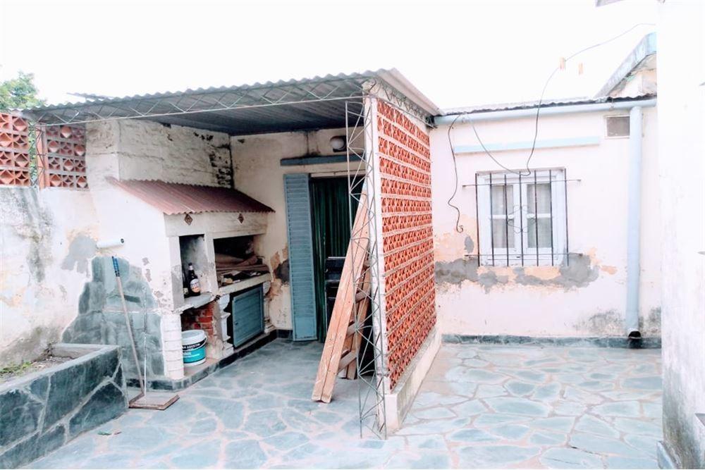 casa  3 amb con patio y garage!!!!