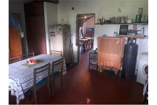casa 3 amb en lote propio venta villa gesell