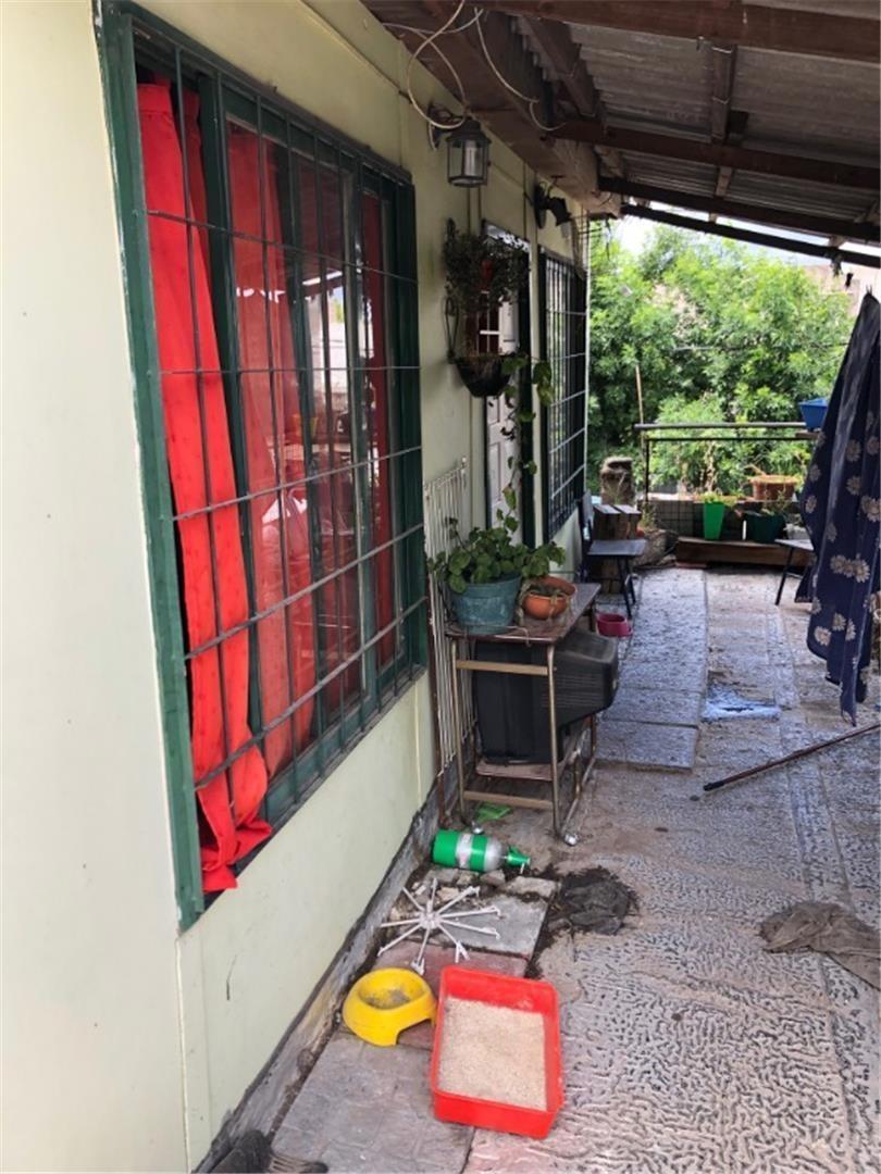 casa - 3 amb - lote 148 m2   patio y terraza