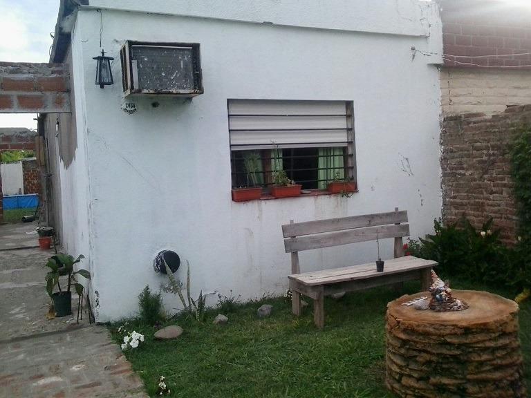 casa 3 amb. lote 410 m2 excelente! barrio alcorta - moreno