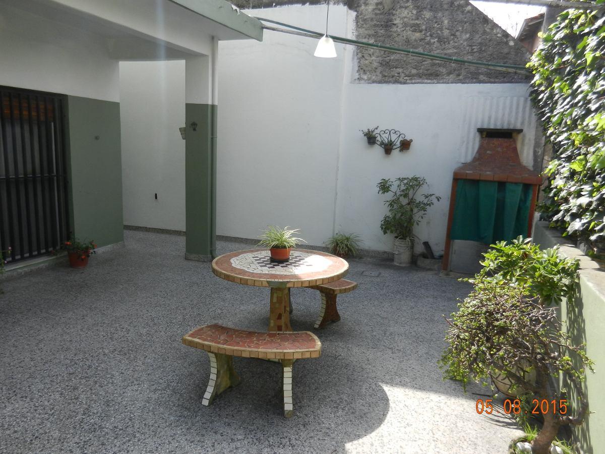 casa 3 amb. lote propio - las heras 4800 - villa martelli