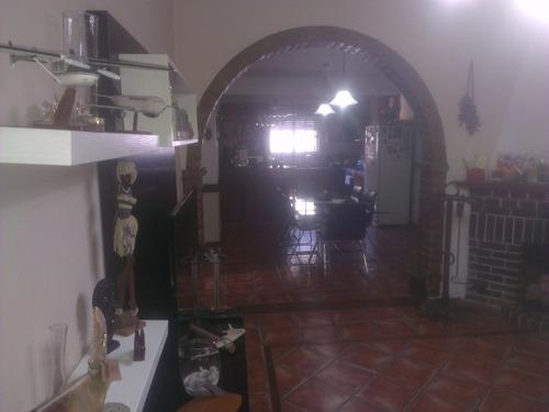 casa 3 amb. ramos mejia-