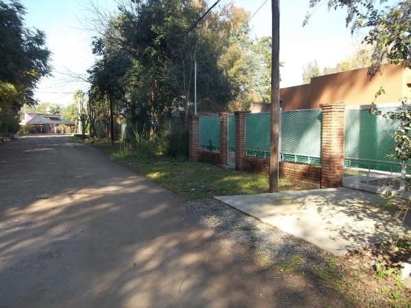 casa 3 amb zona la estelita, ubicada en bartolomé mitre 2949, san vicente